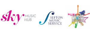 Sefton Music Service