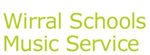 Wirral Schools Music Service