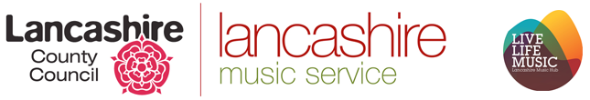 Lancashire Music Service | Tune into music