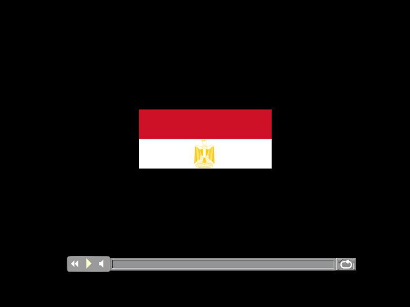 The National Anthem of Egypt