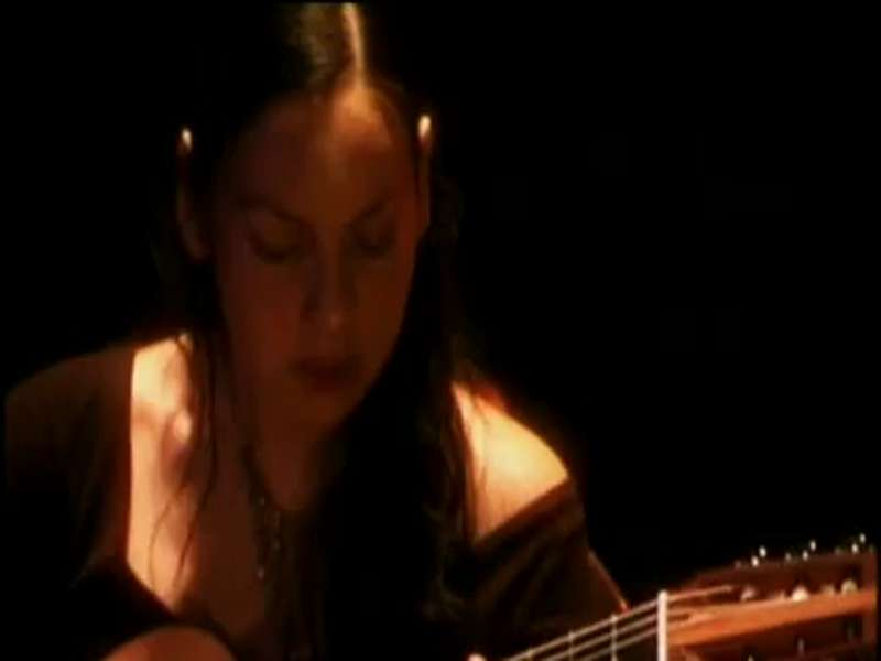 Stairway to Heaven live - Rodrigo y Gabriela